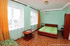 № 2 Мини отель в Мысовом» Казантип»