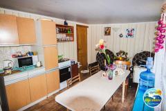 №8 Гостевой дом рядом с татаркой в Мысовом
