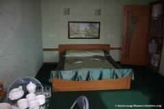 Мини отель в Мысовом