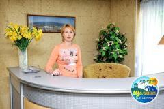 Пансионат с лечением «Крымское Приазовье»