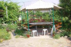 Усадьба «Берег Казантипа» в Семеновке