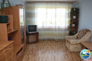 Квартира № 120 1 комн в 99 доме