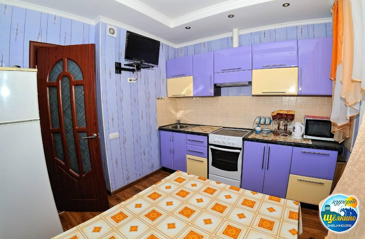 Квартира №219 2 комн. в 98 доме