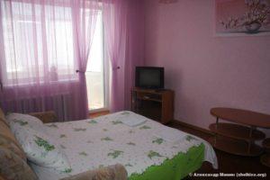 Квартира №216 2 комн. в 27 доме