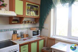 Квартира №241 2 комн. в 102 доме