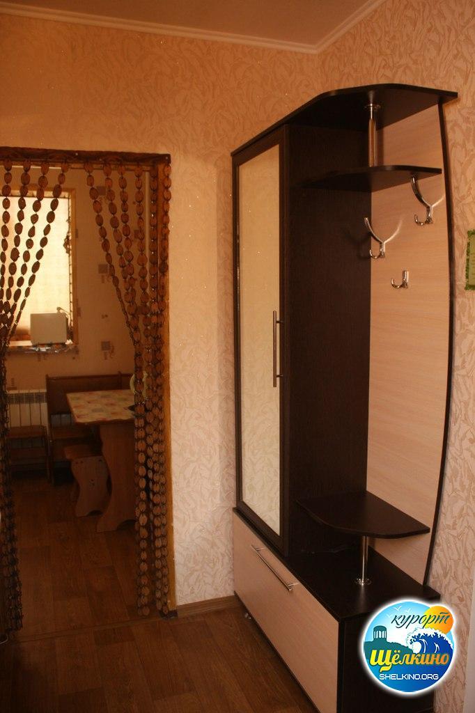 Квартира № 114 1 комн в 48 доме