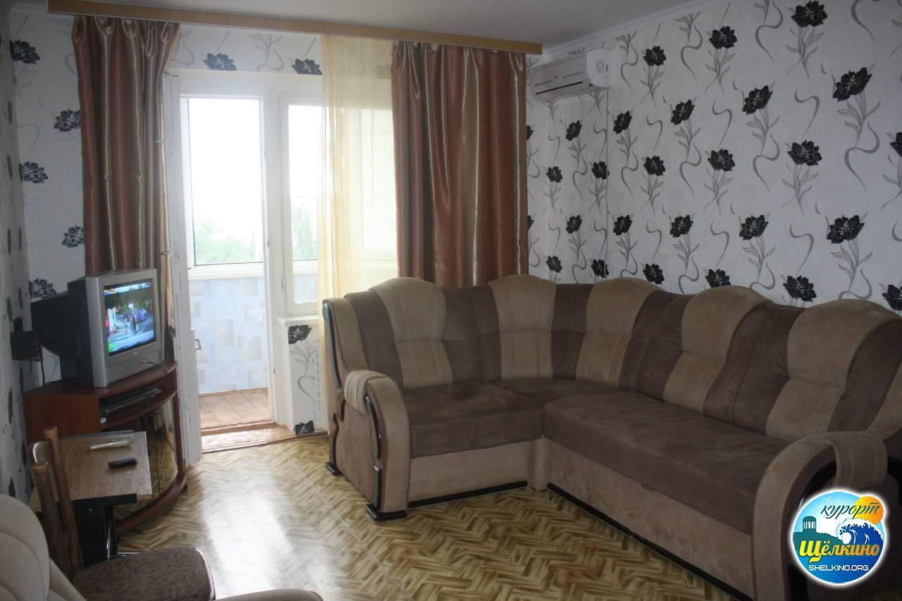 Квартира №401 4 комн в 22 доме
