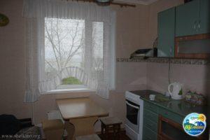 Квартира №231 2 комн. в 102 доме