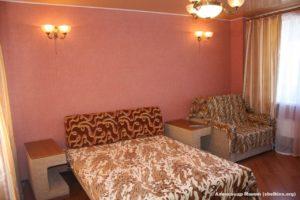 Квартира №306 3 комн. в 82В доме