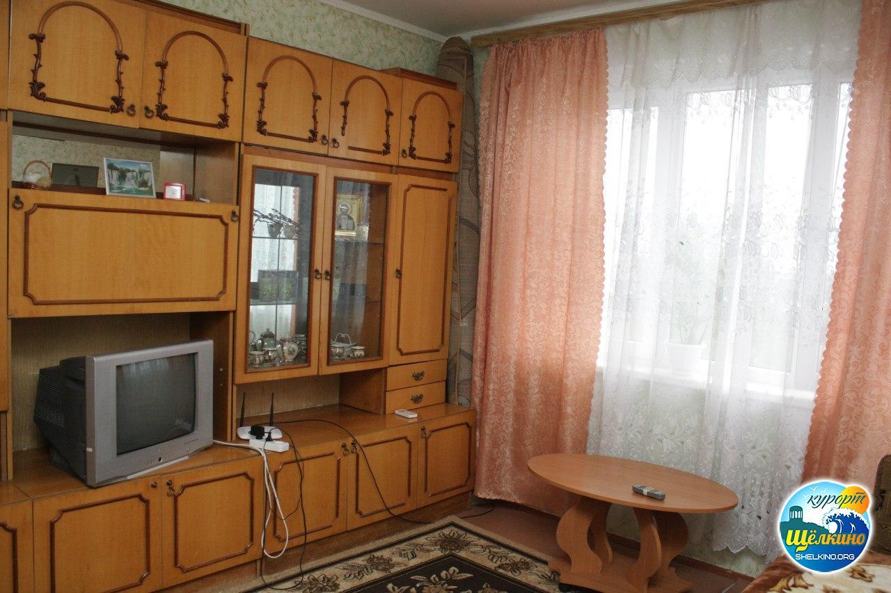 Квартира № 118 1 комн в 77 доме
