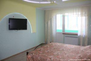 Квартира №101 1 комн в 32 доме