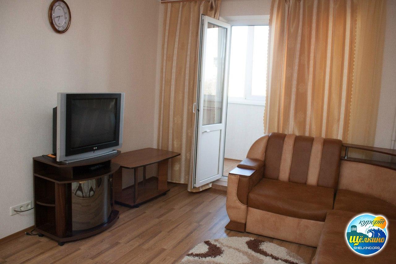 Квартира №223 2 комн. в 91/2доме