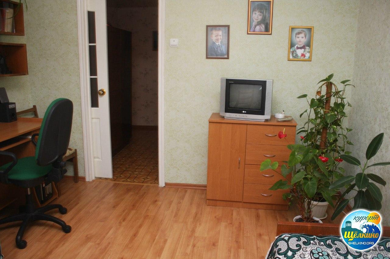 Квартира №232 2 комн. в 30 доме