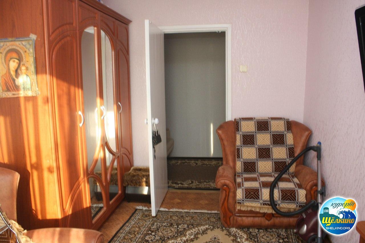 Квартира №229 2 комн. в 102 доме