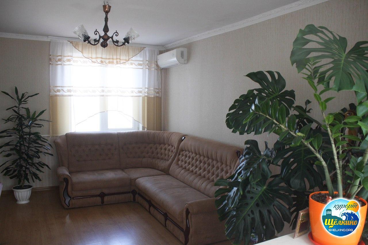Квартира №324 3 комн. 33 доме