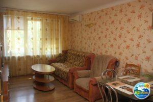 Квартира №233 2 комн. в 3 доме