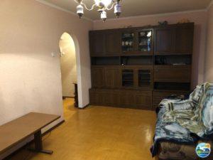 Квартира № 126)1 комн в 59 доме