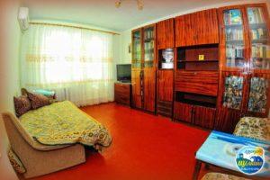 Квартира №234 2 комн. в 35 доме