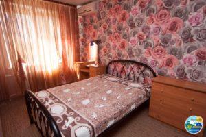 Квартира №240 2 комн. в 30 доме