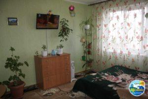 Квартира № 102 1 комн. в 77 доме