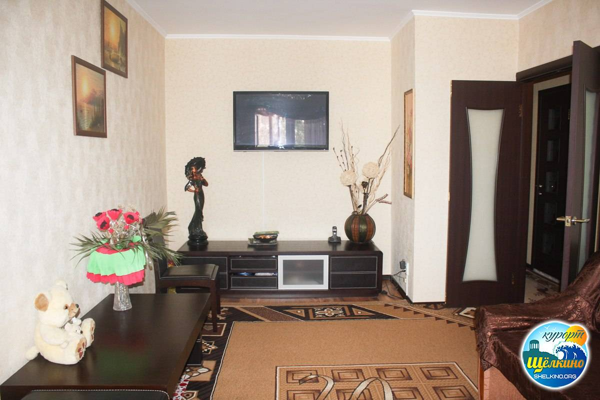 Квартира №221 2 комн. в 35 доме