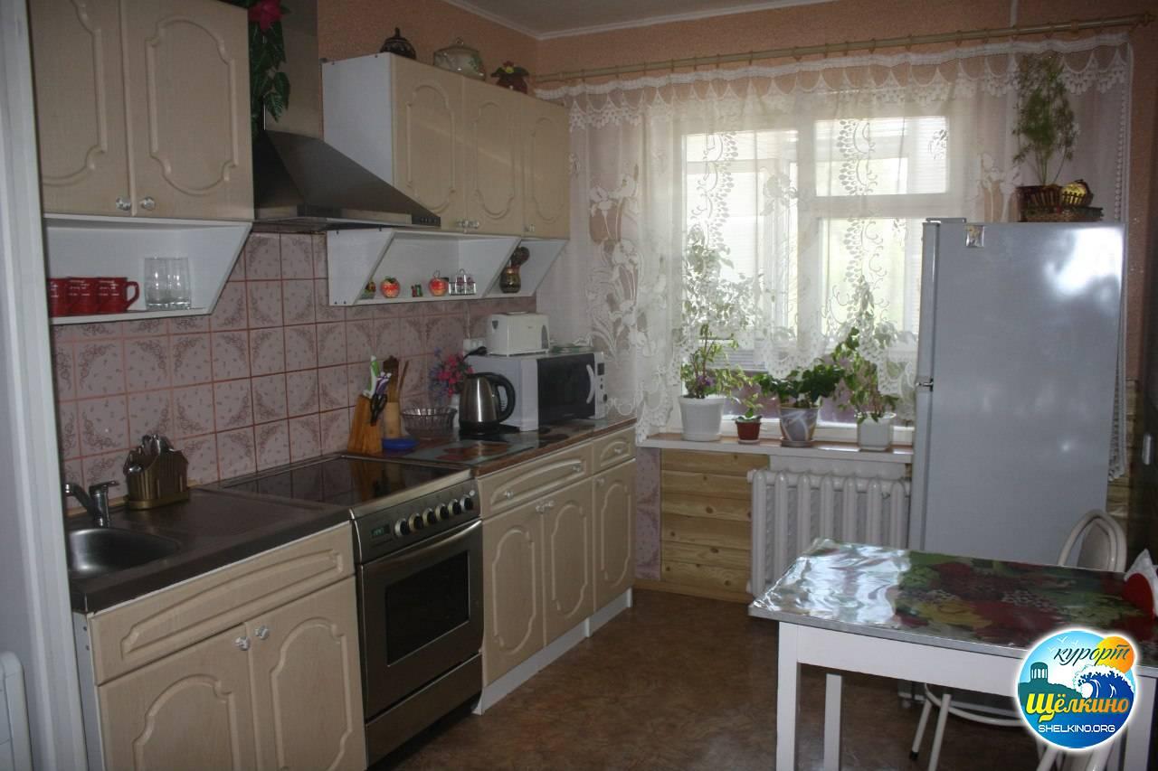 Квартира №218 2 комн. в 10 доме