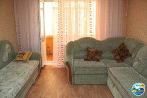 Квартира №242 2 комн. в 35доме