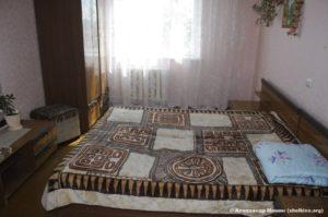 Квартира №302 3 комн. в 35 доме