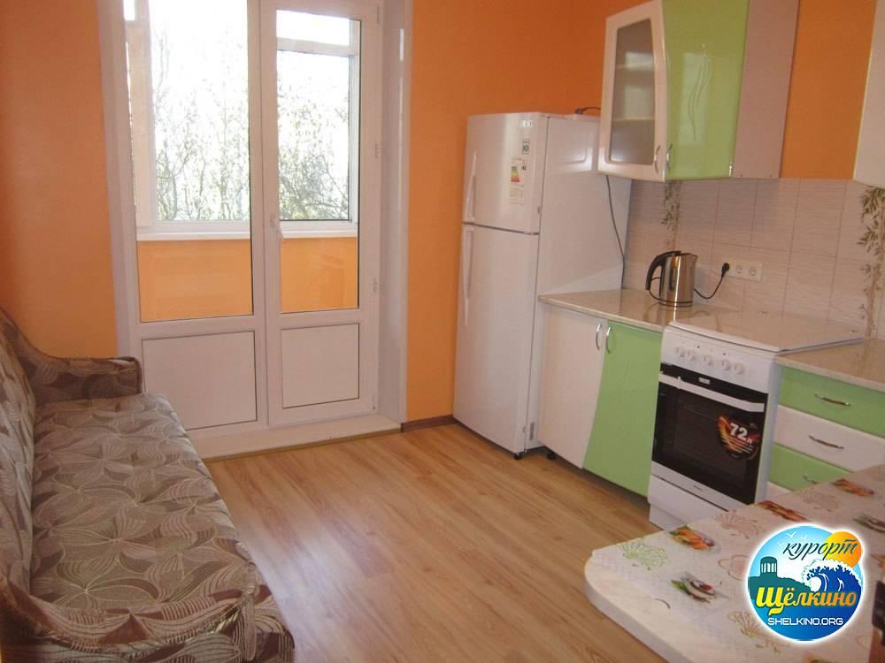 Квартира № 109 1 комн в 29доме