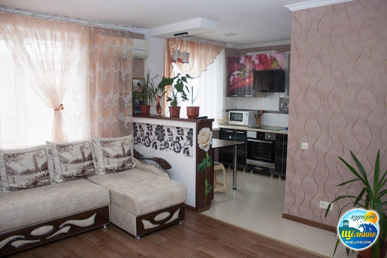 Квартира №204 2 комн. в 19 доме
