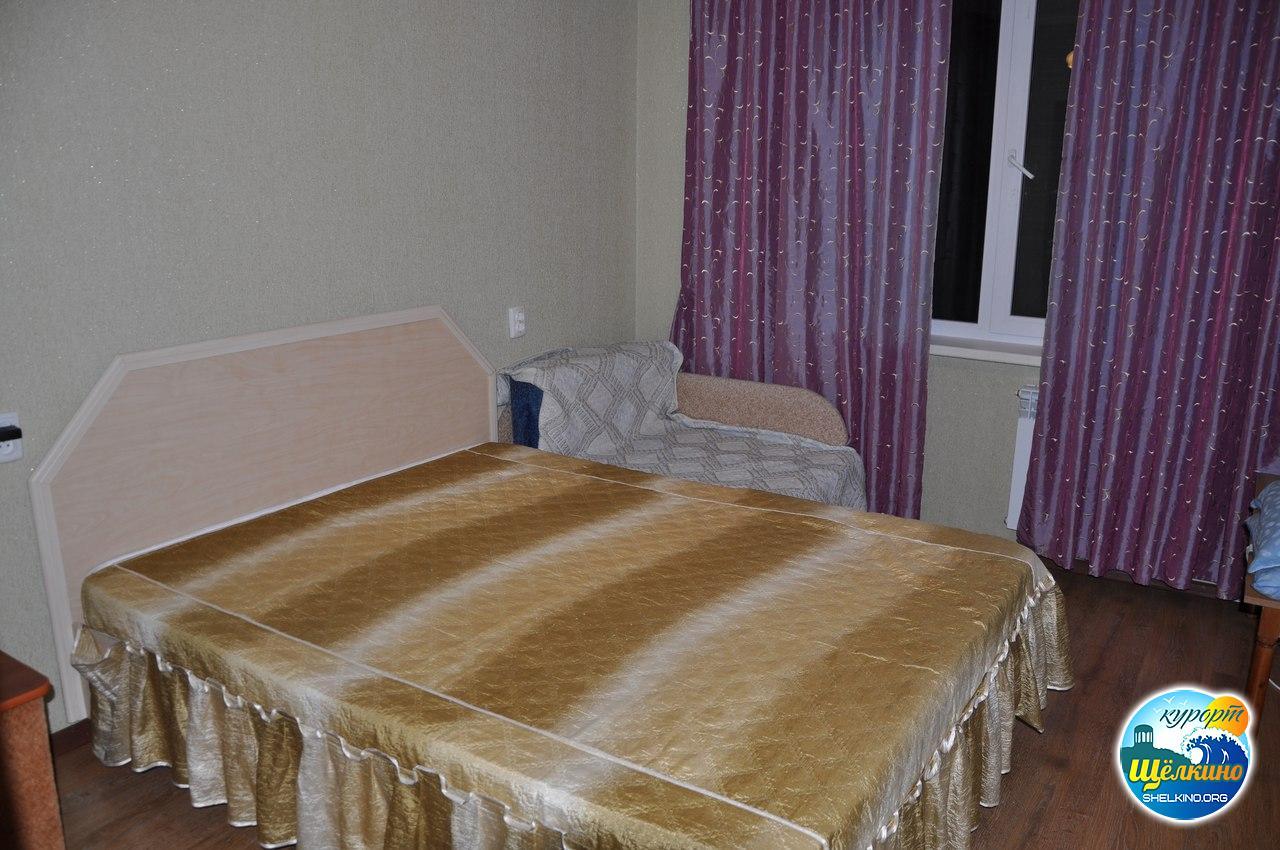 Квартира №238 2 комн. в 9 доме