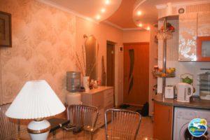 Квартира № 113 1 комн в 7 доме