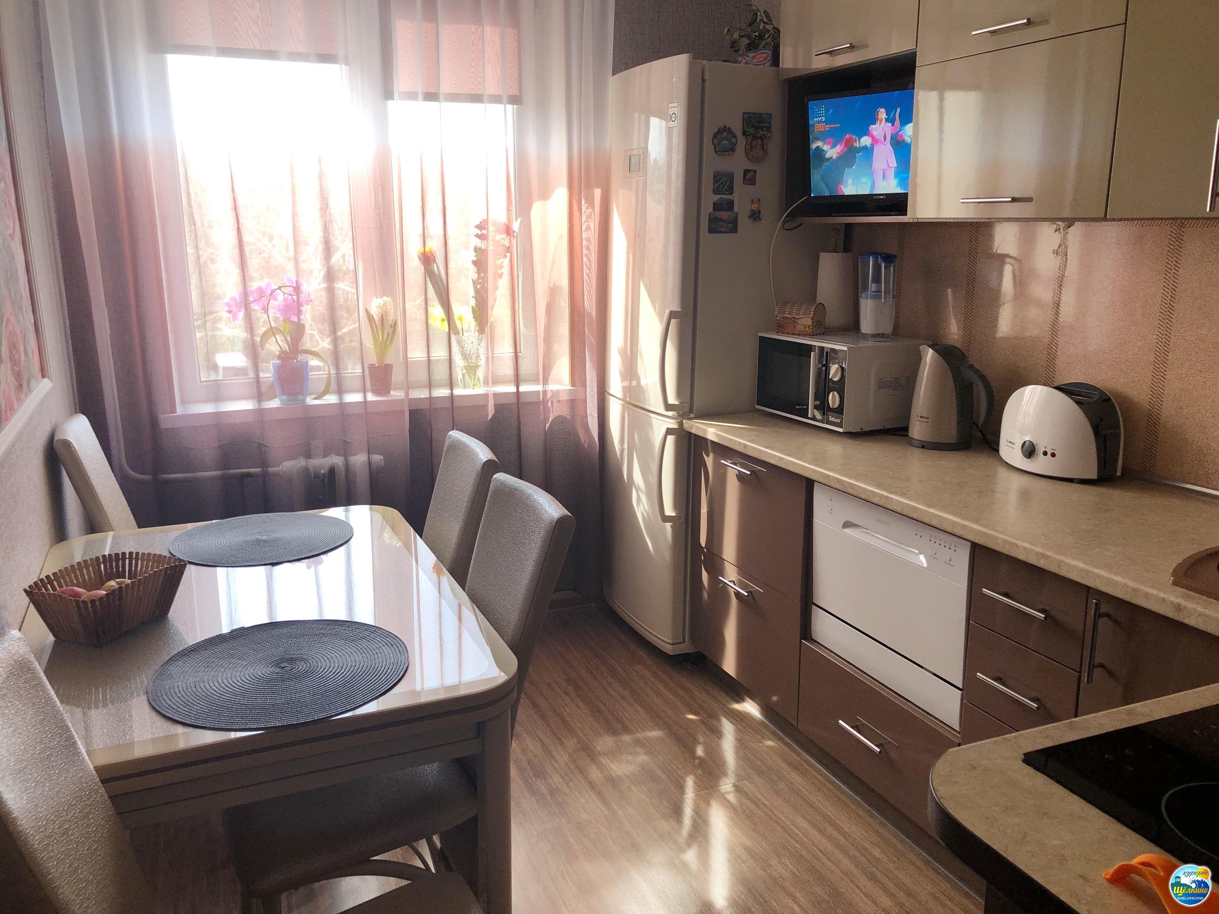 Квартира №245 2 комн. в 29 доме
