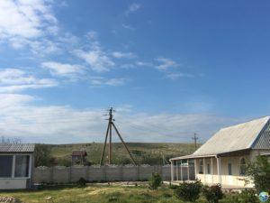 Частные дома для семейного отдыха в Мысовом ( Татарка)
