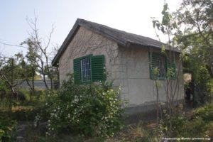 Дача в Щёлкино — 4 сотки + домик(30 кв.м.)