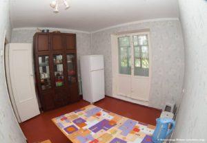 Квартира № 105 1 комн. в 35 доме