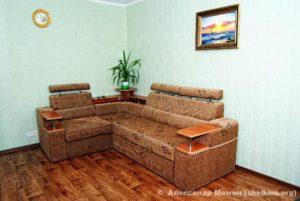 Квартира №225 2 комн. в 89 доме