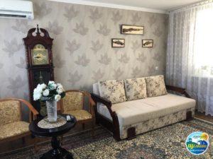 Квартира №246 2 комн. в 31доме
