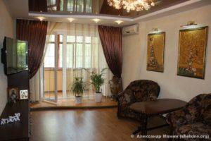 Квартира №312 3 комн. в 40 доме