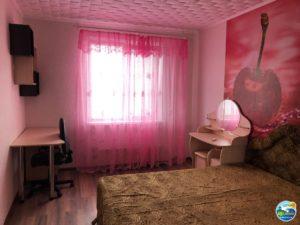 Квартира № 325 3 комн в 36 доме
