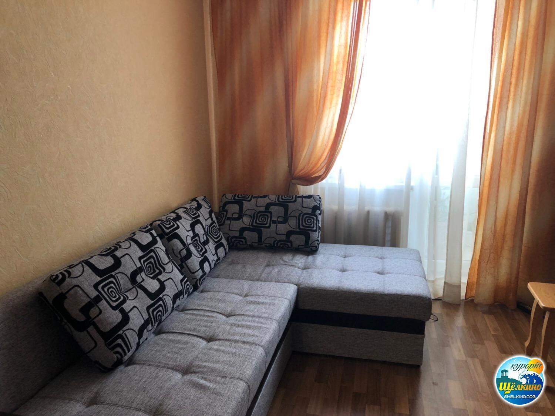 Квартира №208 2 комн. в 59 доме